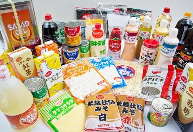 高瀬物産 関東 水戸支店の画像・写真